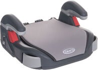 Graco Selepude Booster Basic, Midnight Black