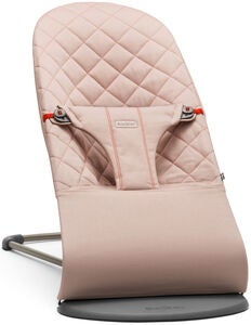 BabyBjörn Bliss Skråstol, Antique Pink