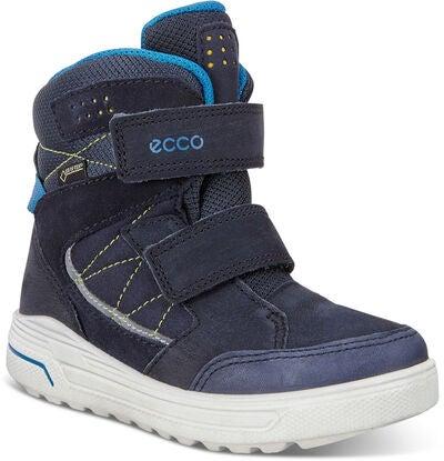 7bfebf42969 Køb ECCO Urban Snowboarder Støvler, Night Sky | Jollyroom
