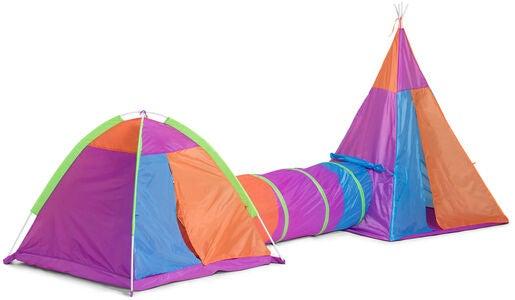 Legetelte | Flotte telte til børnenes leg | Jollyroom