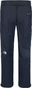 The North Face Resolve Regnbukser, Black W/Reflective