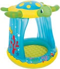 Bestway Baby Pool Turtle Totz Play