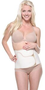 Belly Bandit B.F.F. Belly Wrap, Nude