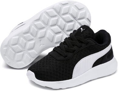 Puma ST Activate AC INF Sneakers, Black