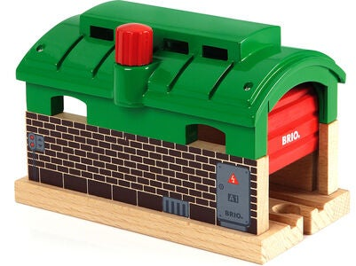 BRIO World 33574 Toggarage