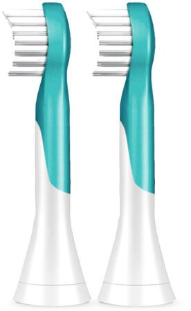 Philips Sonicare Tandbørstehoved Small 2 stk