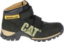 Caterpillar Whittaker Vinterstøvler, Black