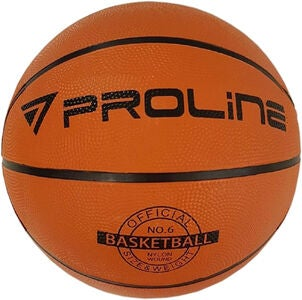 Proline Go Basketball, Orange