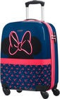Samsonite Disney Minnie Mouse Rejsekuffert, Blå