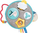 TAF Toys Mini Moon Aktivitetscenter
