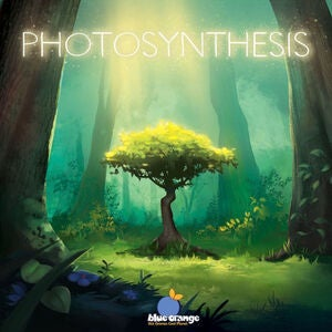 Photosynthesis Familiespil