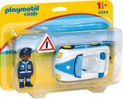 Playmobil 9384 Politibil