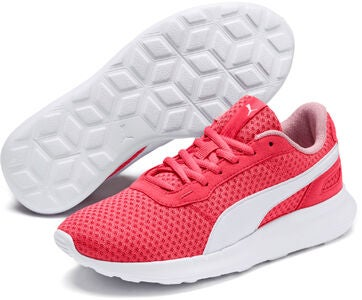 Puma ST Activate Jr Sneakers, Pink