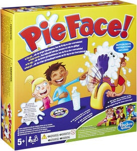 Hasbro Pie Face Kædereaktion