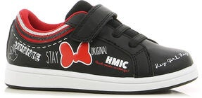 Disney Minnie Mouse Sneakers, Black