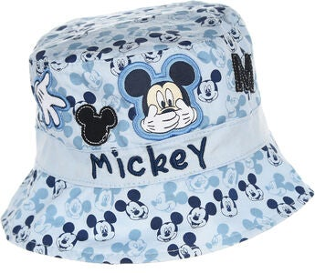 Disney Mickey Mouse Hat, Blå