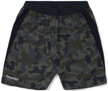 Hyperfied Mesh Shorts, Camo