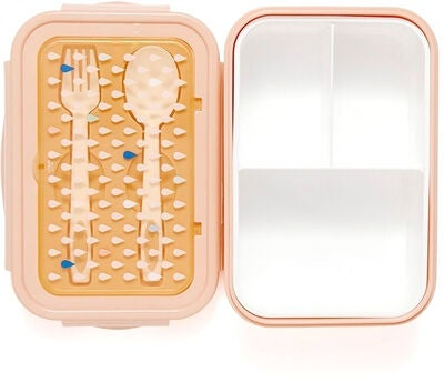 Petit Monkey Lunchbox, Aprikos