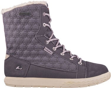 Viking Zip II GTX Støvler, Dark Grey
