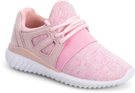 Little Champs Sneakers, L. Pink