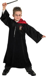 Harry Potter Kostume Skoleuniform