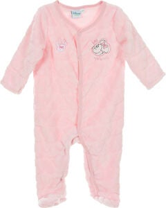 Disney Minnie Mouse Pyjamas, Light Pink