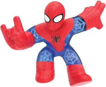 Goo Jit Zu Marvel Super Heroes Spiderman