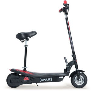 Impulse Electric Scooter 250 W, Sort
