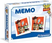 Toy Story 4 Spil Memo
