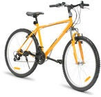 Impulse Mountain Explorer Børnecykel 26 Tommer, Orange