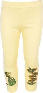 Peddersen & Findus Leggings, Yellow