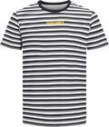 Jack & Jones Summer Crewneck T-Shirt, Black