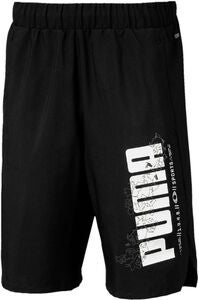 Puma Active Sports Shorts, Black