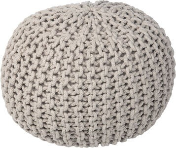 KidsDepot Bundy Puf, Grey