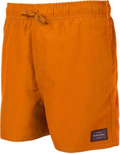 Rip Curl Volley Wipeout Shorts, Orange