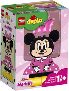 LEGO DUPLO Disney 10897 Min første Minnie-model