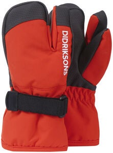 Didriksons Fossa Vanter, Poppy Red