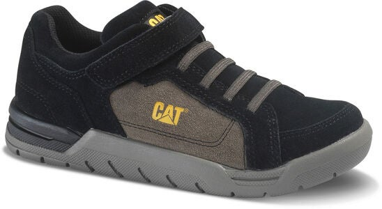 Caterpillar Ripcord Sneakers, Black