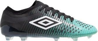 Køb Puma Spirit FG Fodboldstøvler JR, BlackYellowGrey
