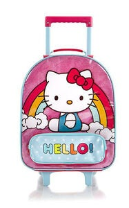 Hello Kitty Kuffert, Pink