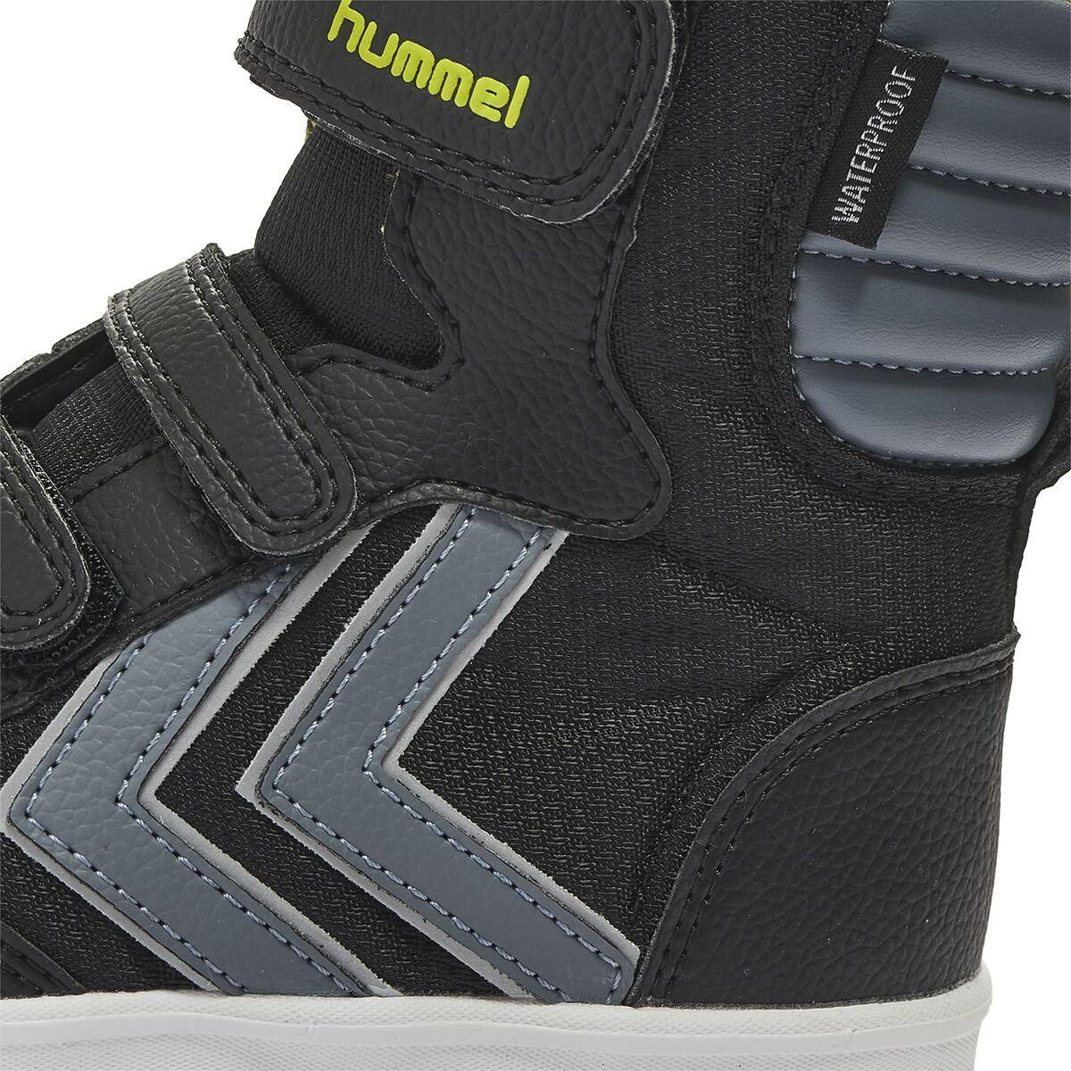 72349799d9b Køb Hummel Stadil Super Poly Støvler Jr., Black/Stormy | Jollyroom