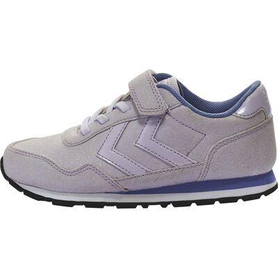 7cb5e8dc9de Køb Hummel Reflex Glitter Jr Sneakers, Thistle | Jollyroom
