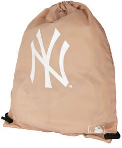 New Era MLB NYY Gymnastikpose, Blush Sky
