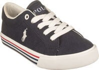 Ralph Lauren Edgewood Sneakers, Navy