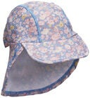 Luca & Lola Delfino UV-hat, Flowers