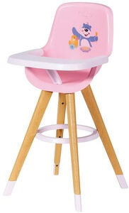 BABY Born Dukketilbehør Highchair
