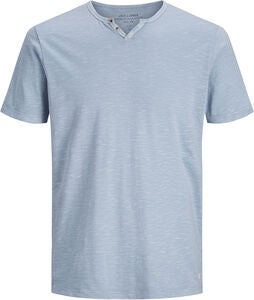 Jack & Jones Treyden T-Shirt, Faded Denim