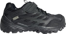 Merrell Moab FST Low A/C Sneakers, Black