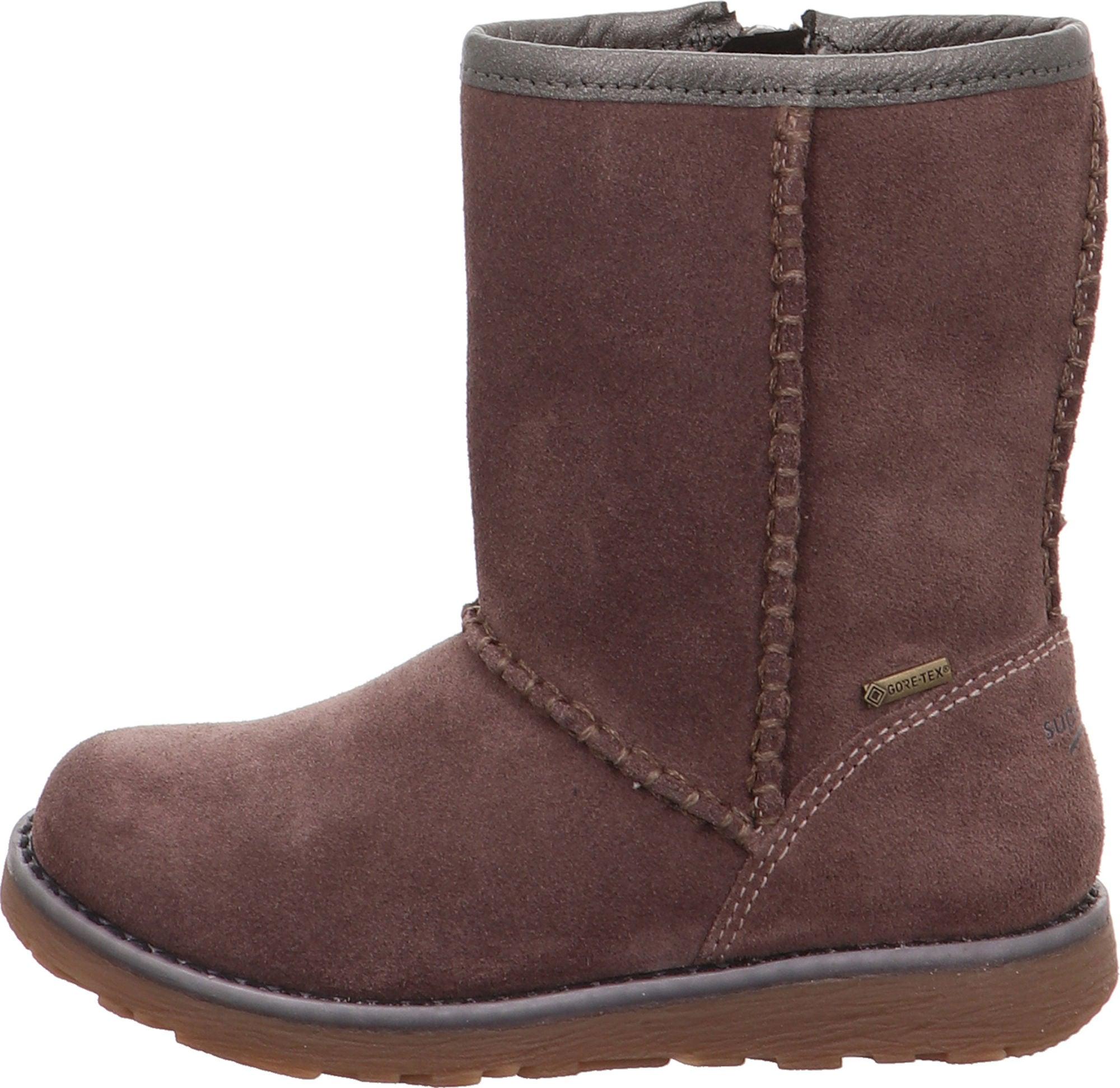 Ecco Snow Mountain Blackmauve | Sorte sko, Støvler og Mauve