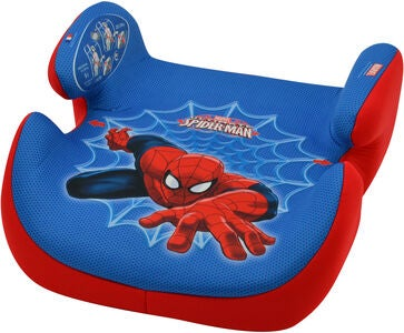 Disney Topo Comfort Selepude Spiderman